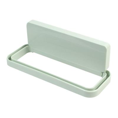 주방 욕실 옷장 다용도 좁은 공간활용 심플 폴딩 행거_(679564)
