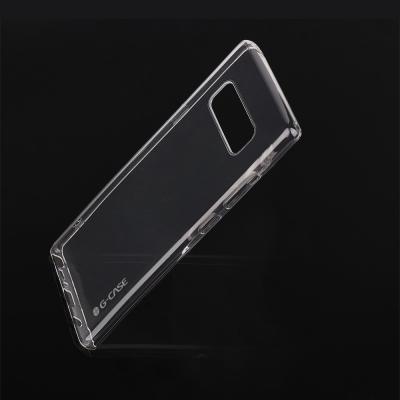 [갤럭시 노트8] 0.5mm 초슬림 TPU 투명 케이스