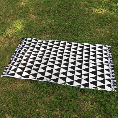 Triangle- Beach Towel