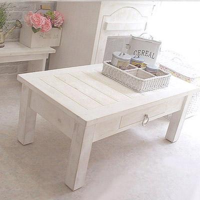 화이트워시 테이블(120)