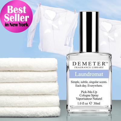[데메테르] Laundromat (세탁건조향) DMU01003