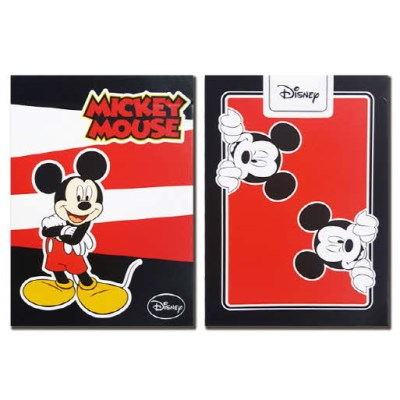 미키마우스 캐릭터덱(Mickey Mouse character deck)