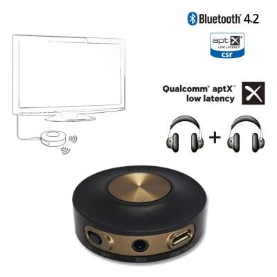 아반트리 프리바3 Priva3 블루투스동글 4.2 트랜스미터