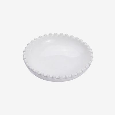 [코스타노바] 화이트펄 11cm 소스볼