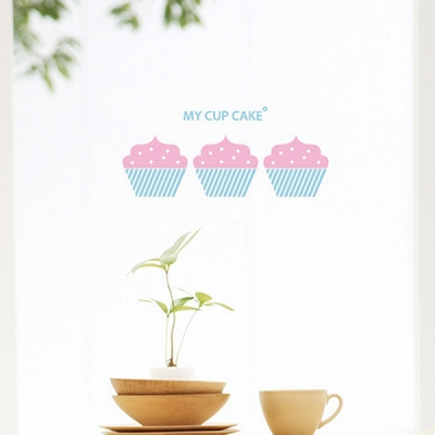 MY CUP CAKE 마이컵케이크