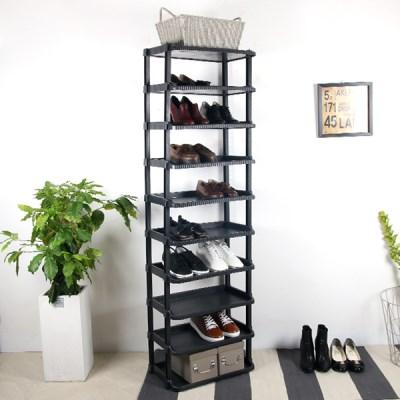 어반 와이드 신발정리대(대) 10단