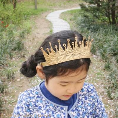 General Crown (아기 왕관)
