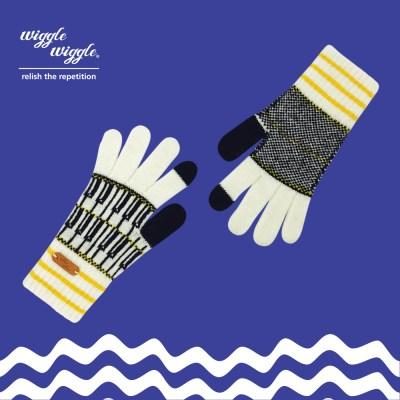 [위글위글 스마트폰 터치장갑] Touchscreen Gloves (SG-018)