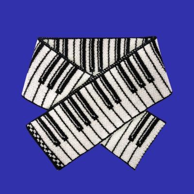[위글위글 목도리] Wool Scarf (SC-008)