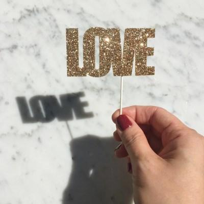 Love topper (러브 토퍼)