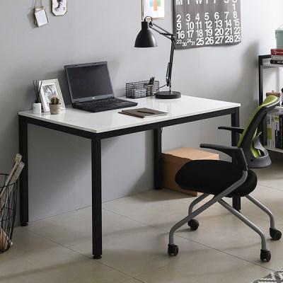 가구데코 스틸 1200x800 다용도 빅 테이블 책상 GM0102