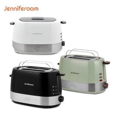 제니퍼룸 컴팩트 파스텔 토스터기 JR-T800시리즈 3colors