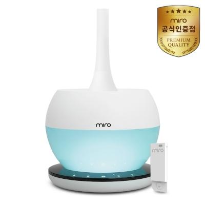 [미로] 완벽세척 초음파 미로 가습기 MIRO-NR08M IoT