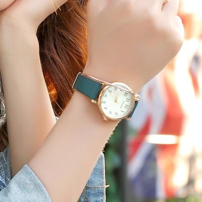 쥴리어스정품JA-949여성시계/손목시계/가죽밴드