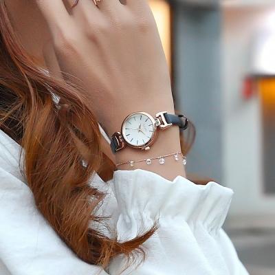 쥴리어스정품JA-925여성시계/손목시계/가죽밴드