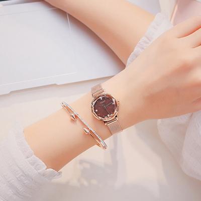 쥴리어스정품JA-917여성시계/손목시계/메쉬밴드