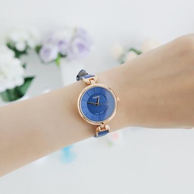 쥴리어스정품JA-864여성시계/손목시계/가죽밴드