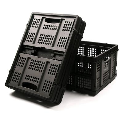 시스룸 폴딩 컨테이너(핸드트럭 소형/플랫폼형 호환)