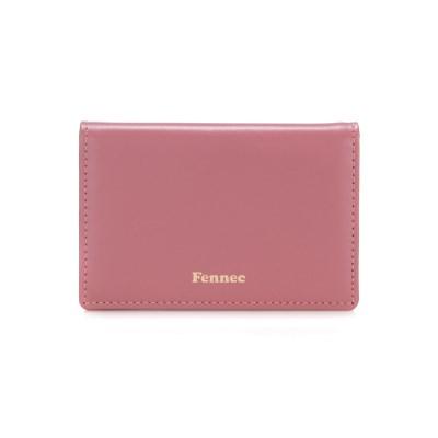 [골드바증정]Fennec Name Pocket 003 Rosepink