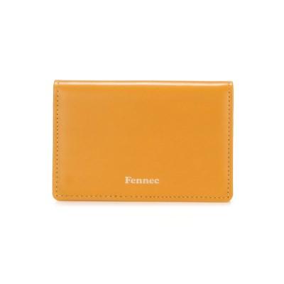 Fennec Name Pocket - Mandarin