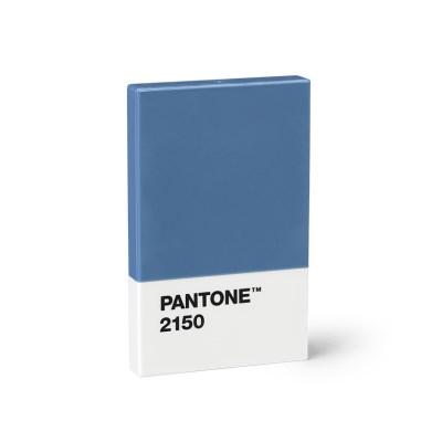 New 팬톤 카드/명함 케이스(블루2150)