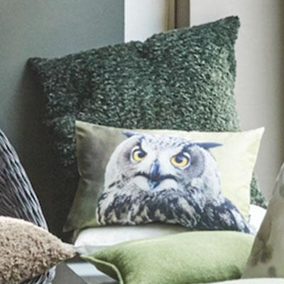 PROFLAX - Green Island Cushion Collection