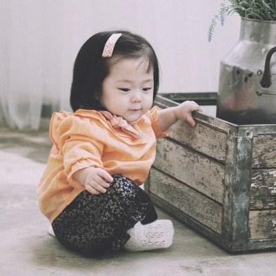 오렌지와 솜사탕의 상콤달콤-petitrang blouse