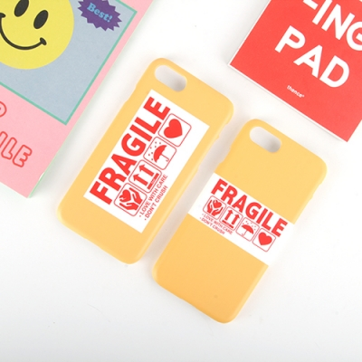 fragile love case