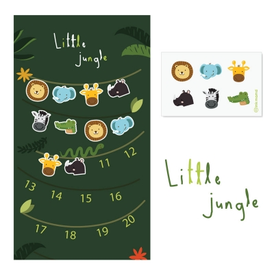 little jungle