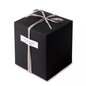 모던 블랙 선물상자-3 (2개)