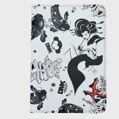 [돌돌] DMK-JAPAN-passport-wallets-01 여권 케이스 지갑