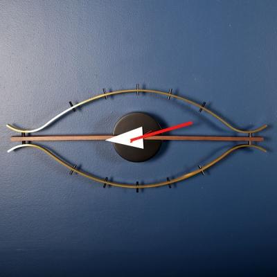 [퍼니매스] Eye Clock (아이클락)