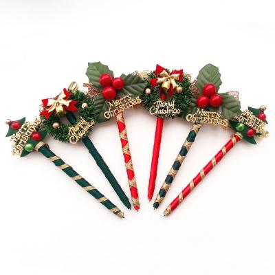 [우아한 공방] 메리 크리스마스 볼펜