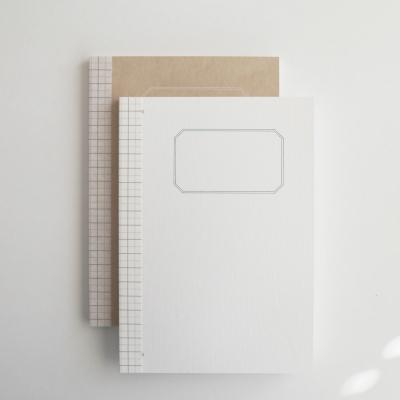 (만년형) 백상점 Grid Diary