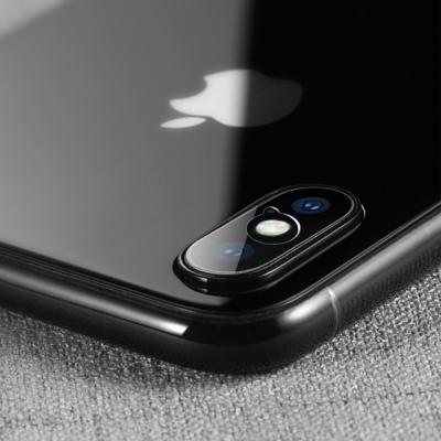 벤크스 아이폰X 카메라 렌즈 보호 강화유리