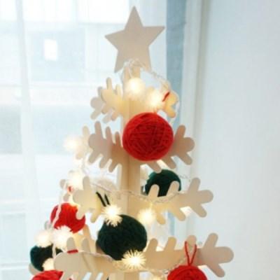 크리스마스 철제트리