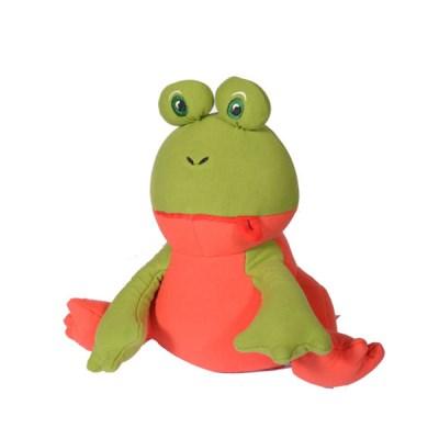 프로그 / 요기보 메이트 개구리 애착인형 동물인형