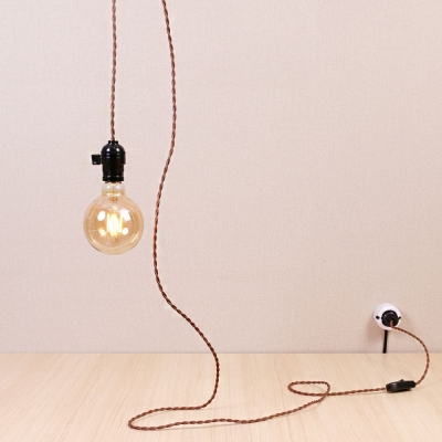 키소켓 램프홀더 1등 콘센트플러그형