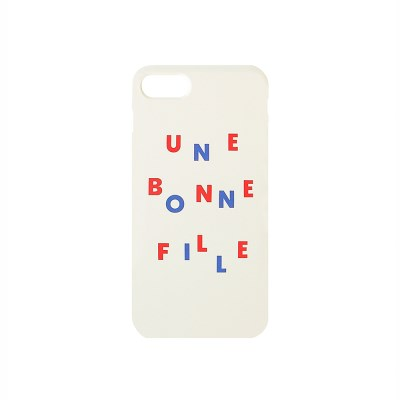 Fete iPhone case