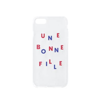 Fete Jelly iPhone case