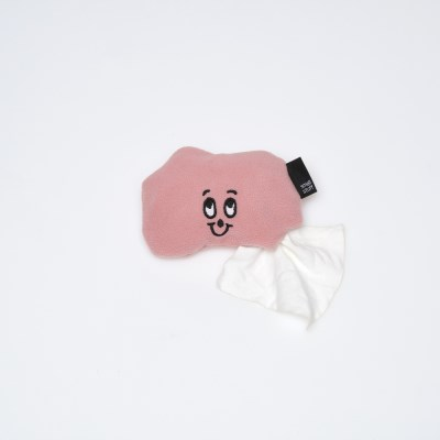UGLY TOY PINK