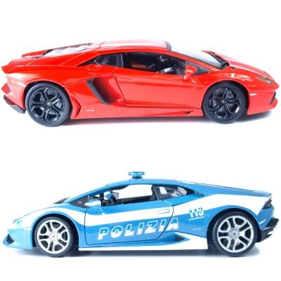 1:18 플러스 컬렉션 람보르기니/Lamborghini