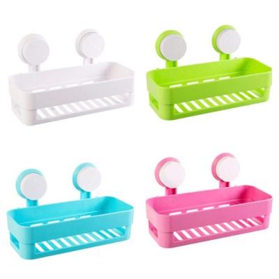 [일상연구소] 욕실선반(화이트/그린/블루/핑크)