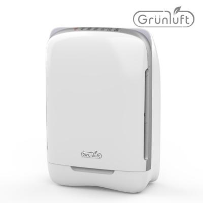 그린루프트 초미세 공기청정기 큐어 DGP-5100_(1131778)