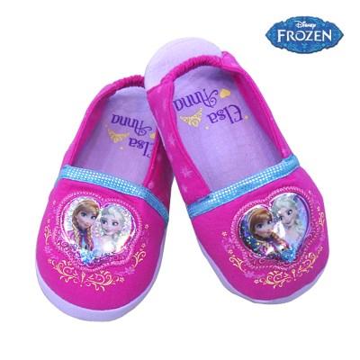 디즈니 겨울왕국 스마일 아동 덧신 EFZ80005_(714315)
