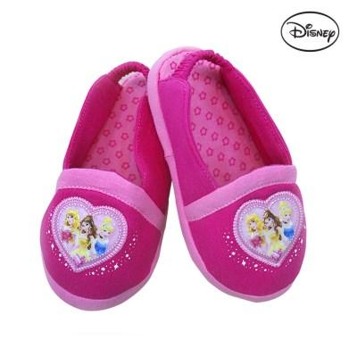 디즈니 프린세스 크라운 아동 덧신 S EPR80003_(714314)