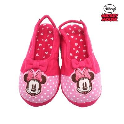 디즈니 미니마우스 캐릭터 아동 덧신 FOMKO10001_(714310)