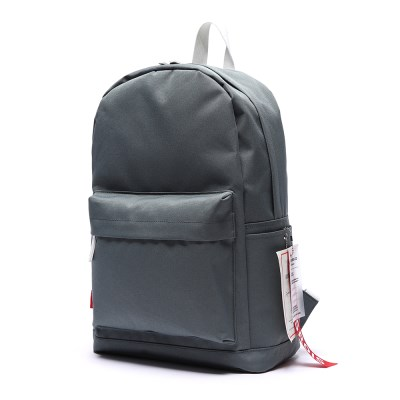 [로아드로아] LABEL POINT DAYPACK (D.GRAY)_(764023)