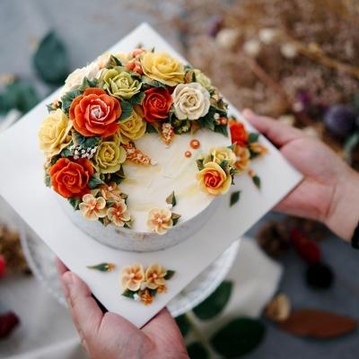 [텐텐클래스] (광명) 손 끝에서 피어나는 꽃