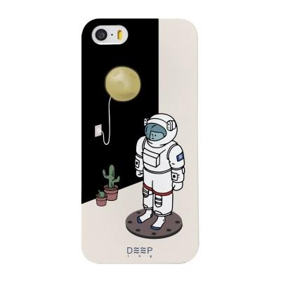 Astronaut case